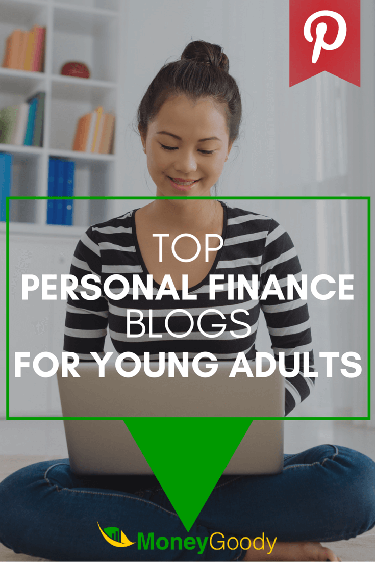 personal finance blogs for young adults