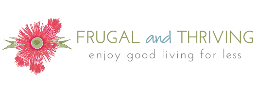 Frugal and Thriving