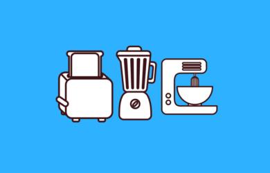 Essential Kitchen Tools & Appliances