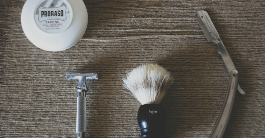 how to save money on shaving razors
