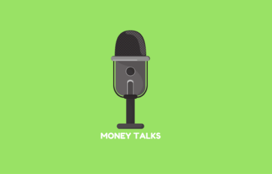 Money Talks - Personal Finance Interview