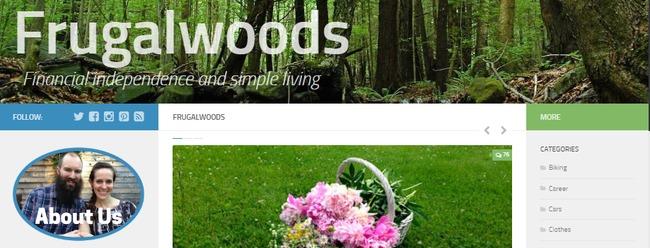 Frugalwoods - Personal Finance Blog