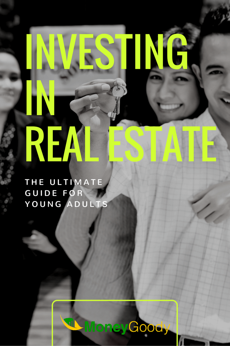Investing In Real Estate For Young Adults