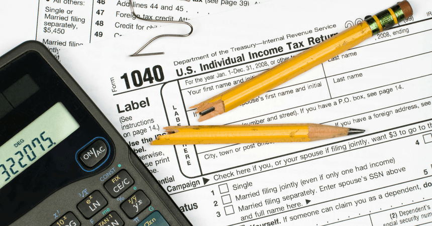how to save money on your taxes