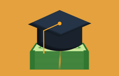 Pay Off Student Loans on a Low Income