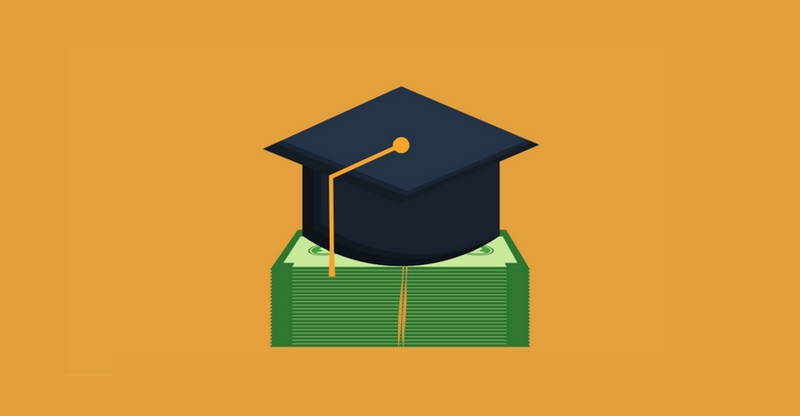 pay student loan low income